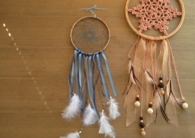 Atrapasueños – Dream catcher