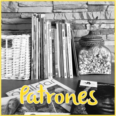 Patrones y revistas