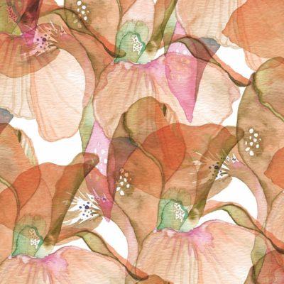 blend-fabrics-mariposa-beautiful-blooms-pink
