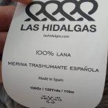 Etiqueta las Hidalgas 01