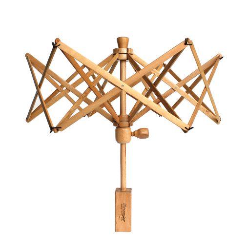 Devanadora de madera Scheepjes
