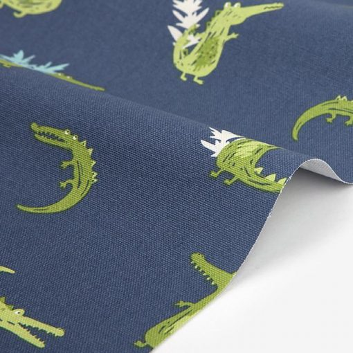 Dailylike_Oxford_Fabric_-_Crocodile_-_Navy_01