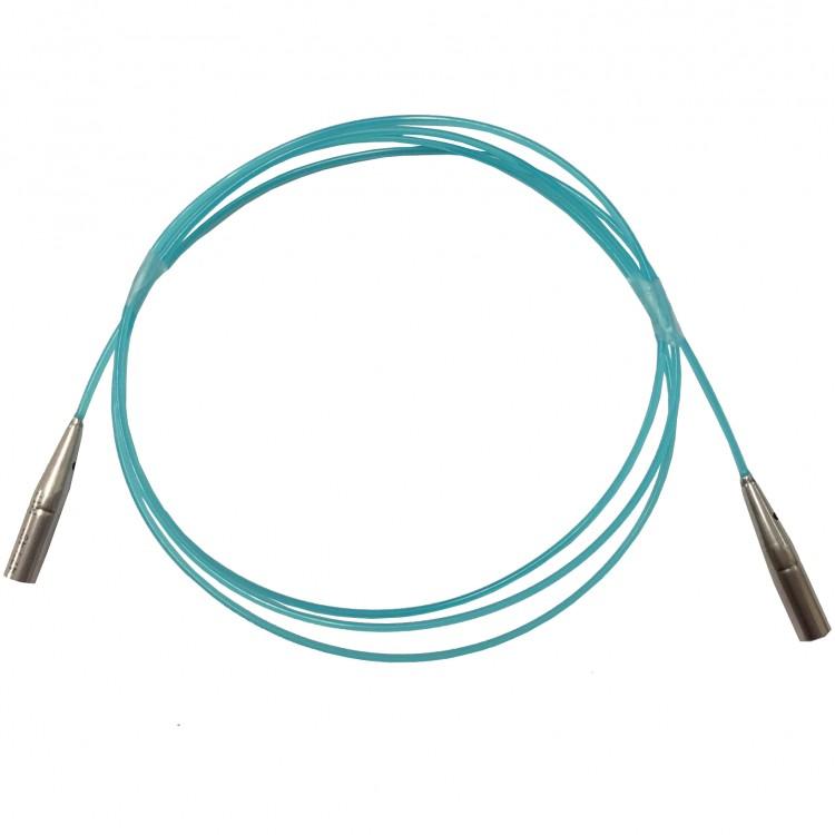 24//26 small Hiya Hiya Knit Saver Cable