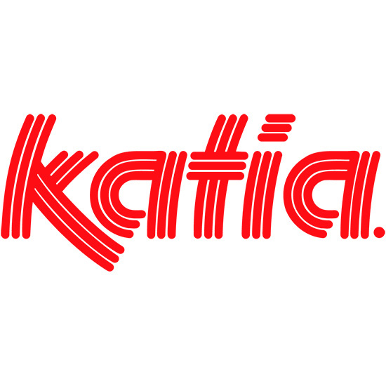 Lanas Katia